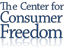 Center for Consumer Freedom Logo