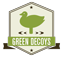 Green Decoys Logo